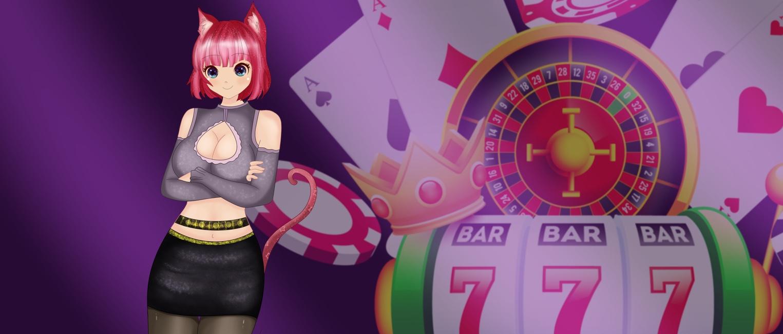オンラインカジノでの入出金方法